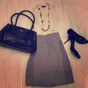 Dresses & Skirts - Stitch fix Margaret M skirt